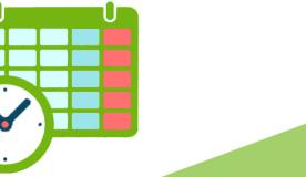 Izglītības programmas mācību stundu saraksti